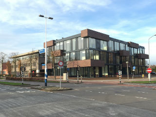 SGE Tilburgseweg